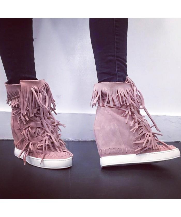 boots et bottines talons haut pour femme osmose shoes. Black Bedroom Furniture Sets. Home Design Ideas