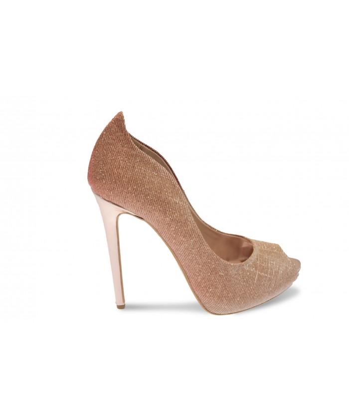 escarpins talons hauts osmose shoes. Black Bedroom Furniture Sets. Home Design Ideas