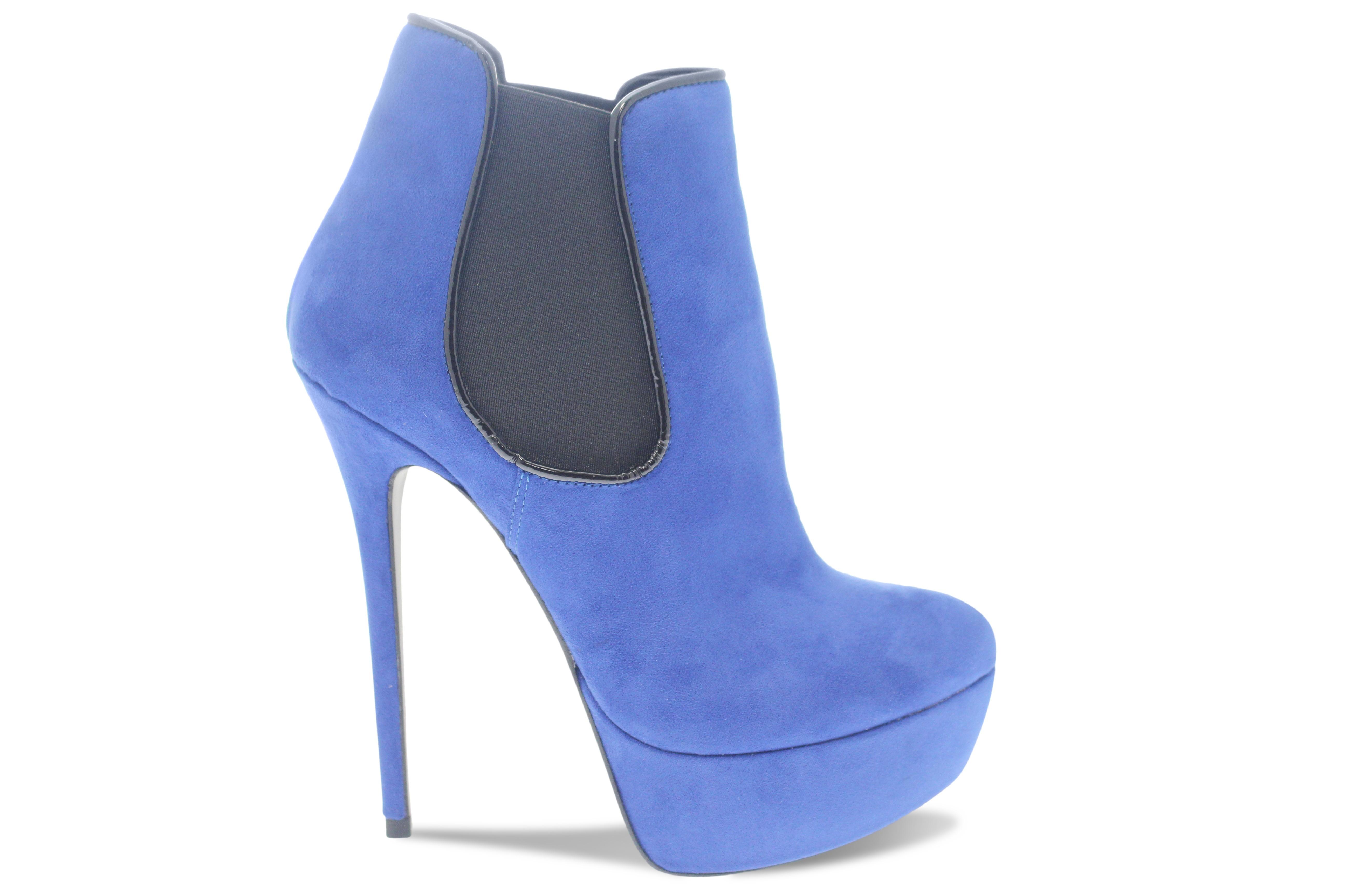 bottines à talons hauts - osmose shoes