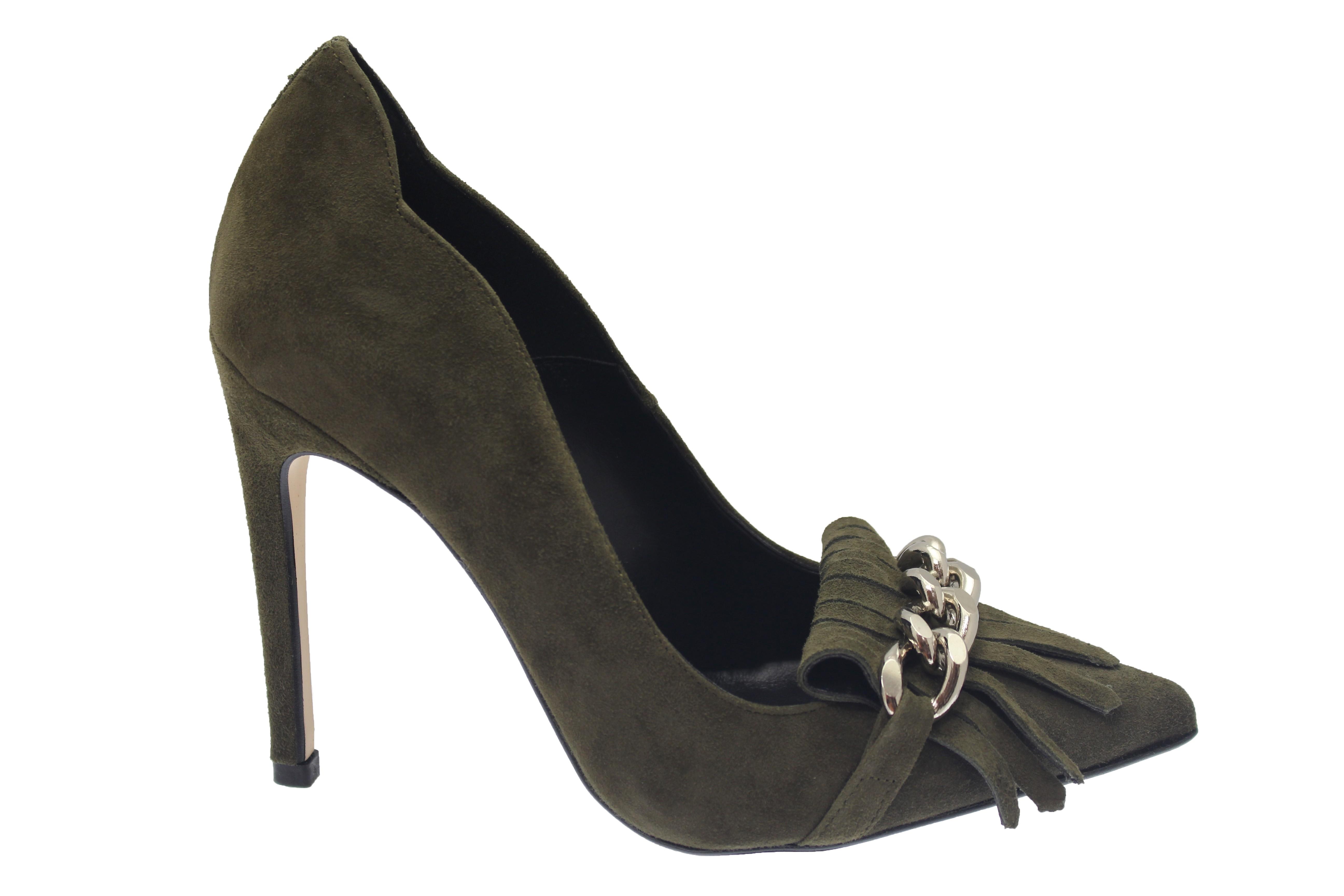 Chaussez votre plus bel escarpin à talon OSMOSE Shoes à prix canon 7ac7331ff881