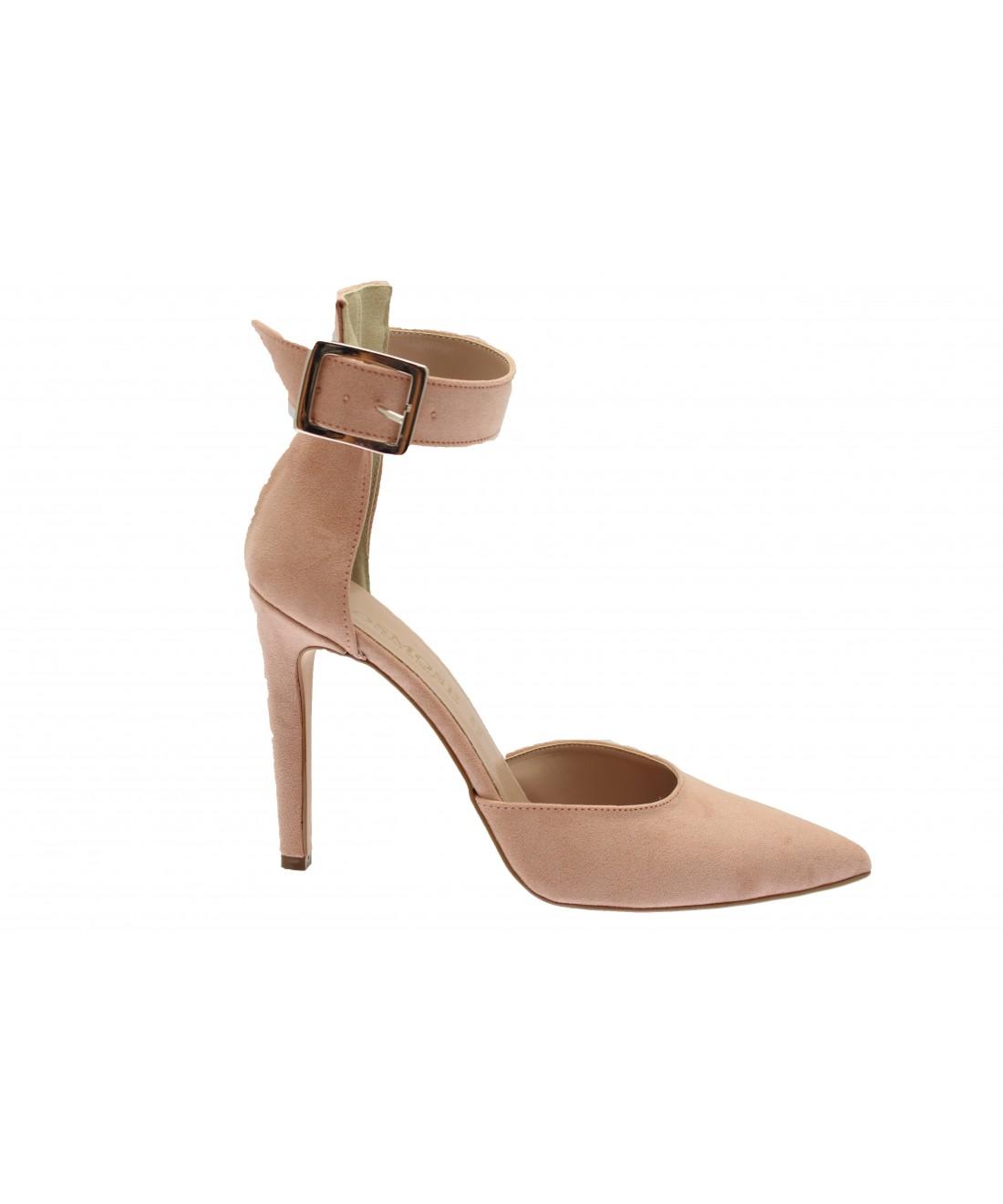 Douceur Gourmandise En FemmeVotre Shoes Touche Escarpin Osmose PkZiuTOX