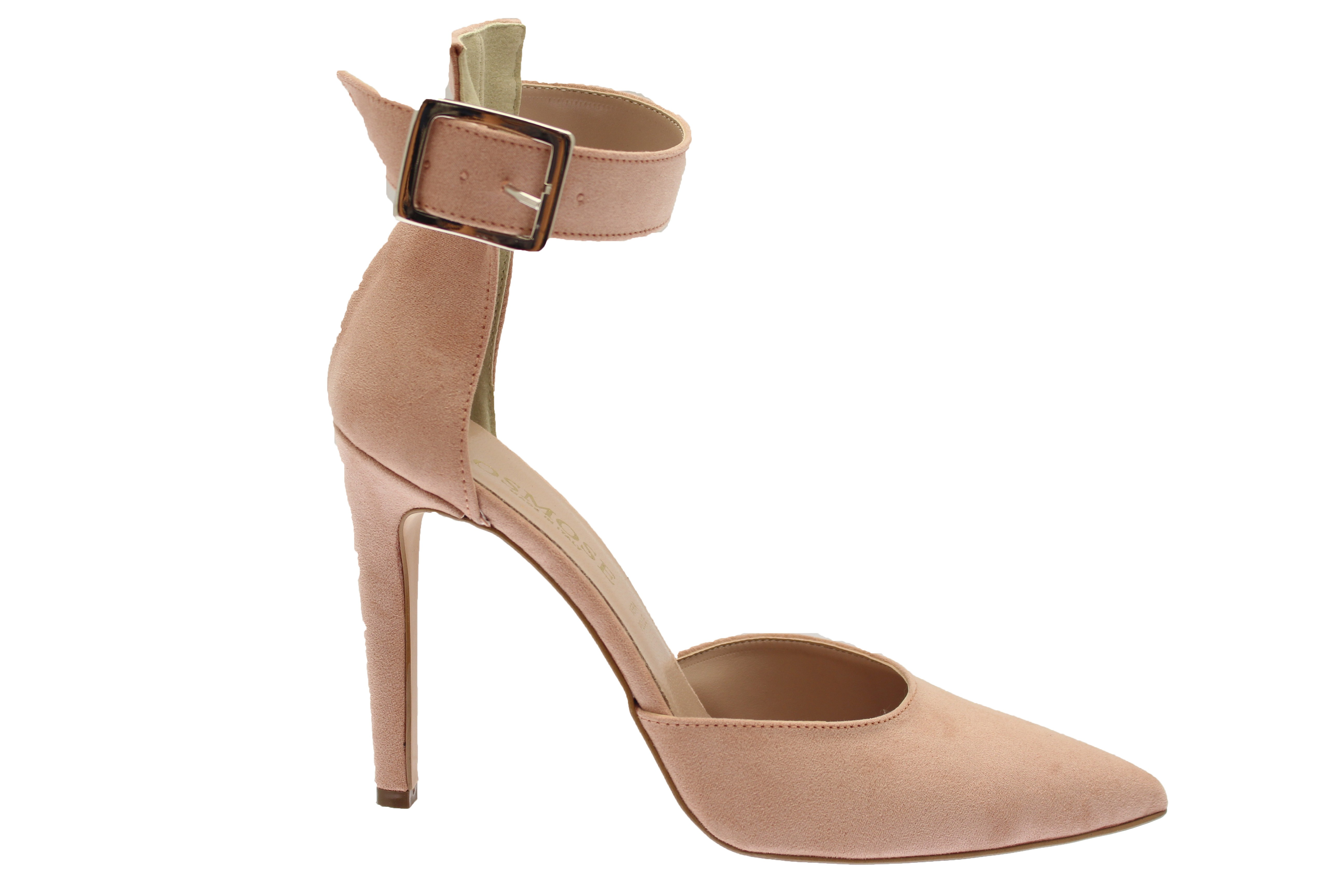 Escarpin Douceur FemmeVotre Gourmandise Osmose Shoes En Touche 9EIYD2WH