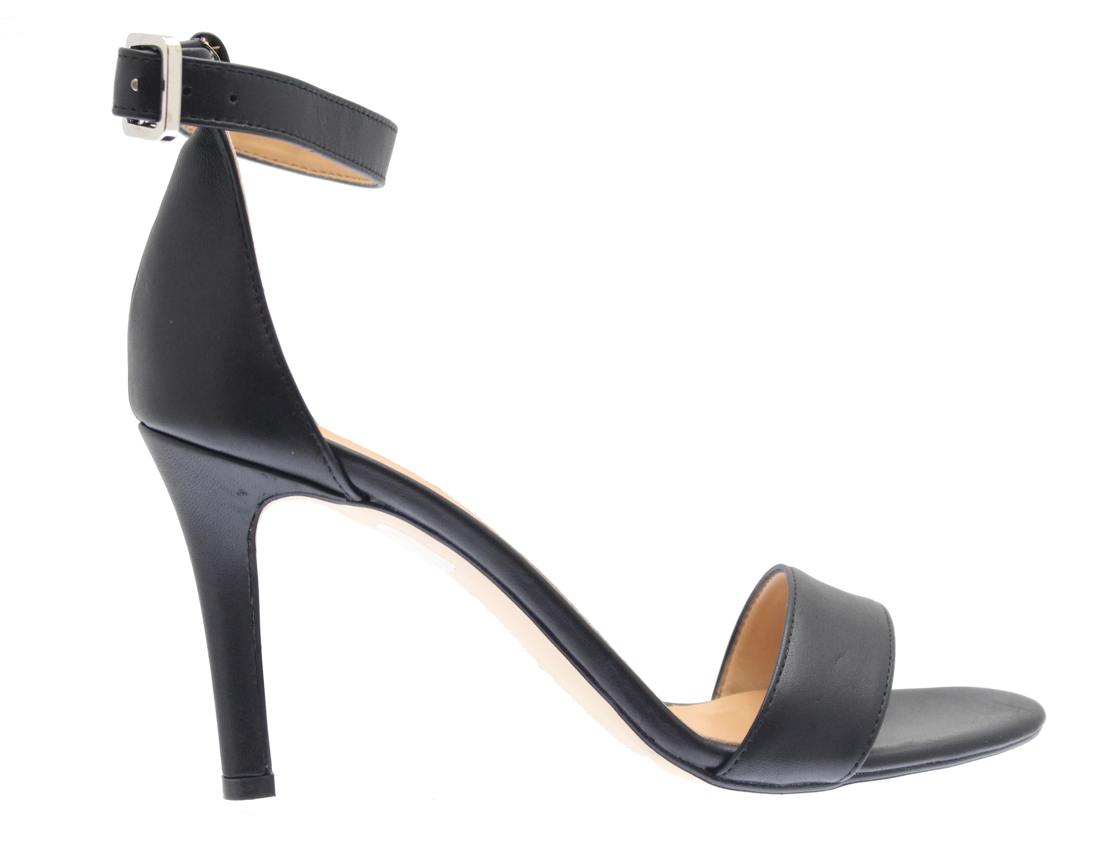 af7b66f98 Sandale black élégance & petit talon OSMOSE Shoes à prix dreamissime