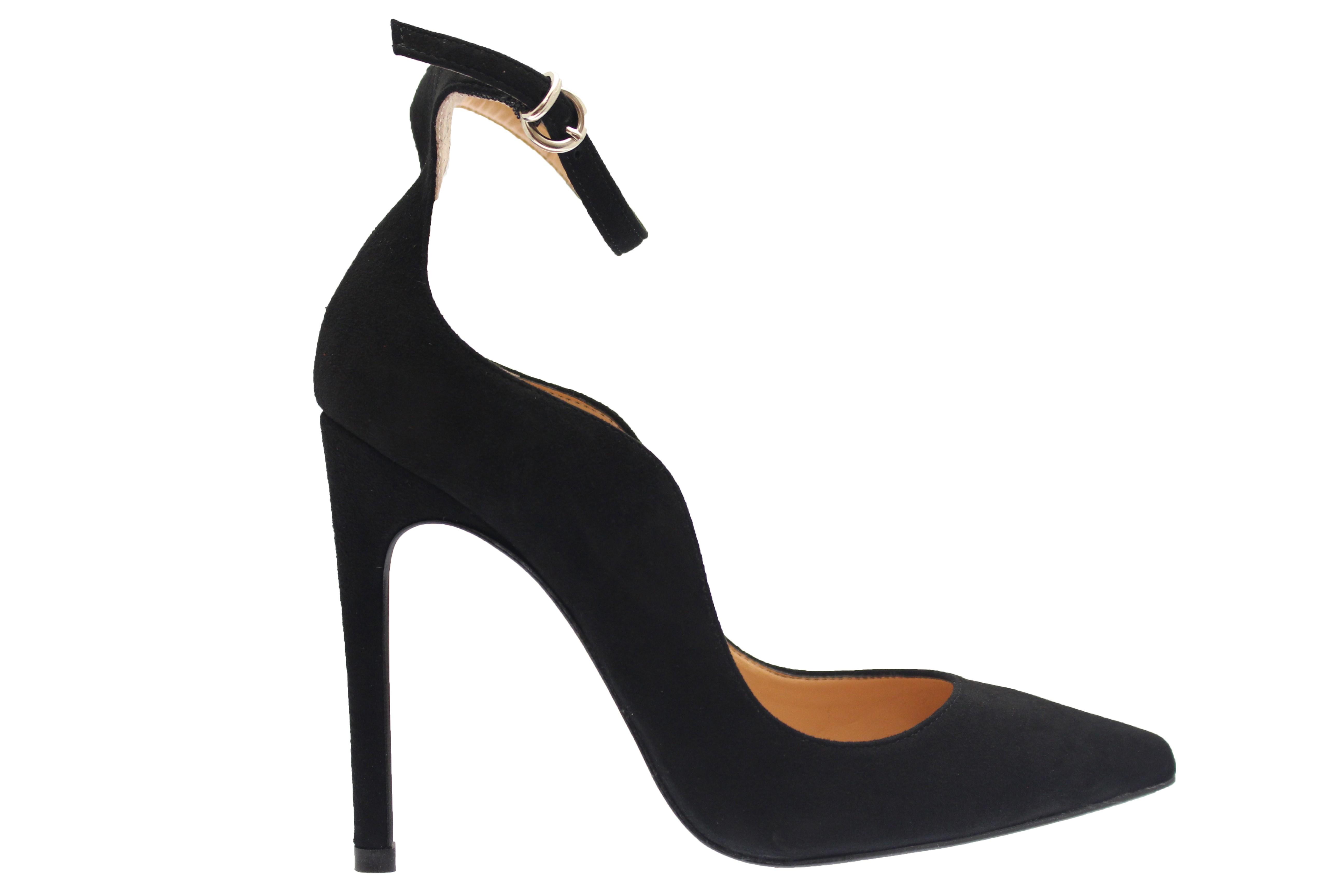 Une ligne d exception qui sublime votre black séduction en OSMOSE Shoes  Paris 554acaa3d3be