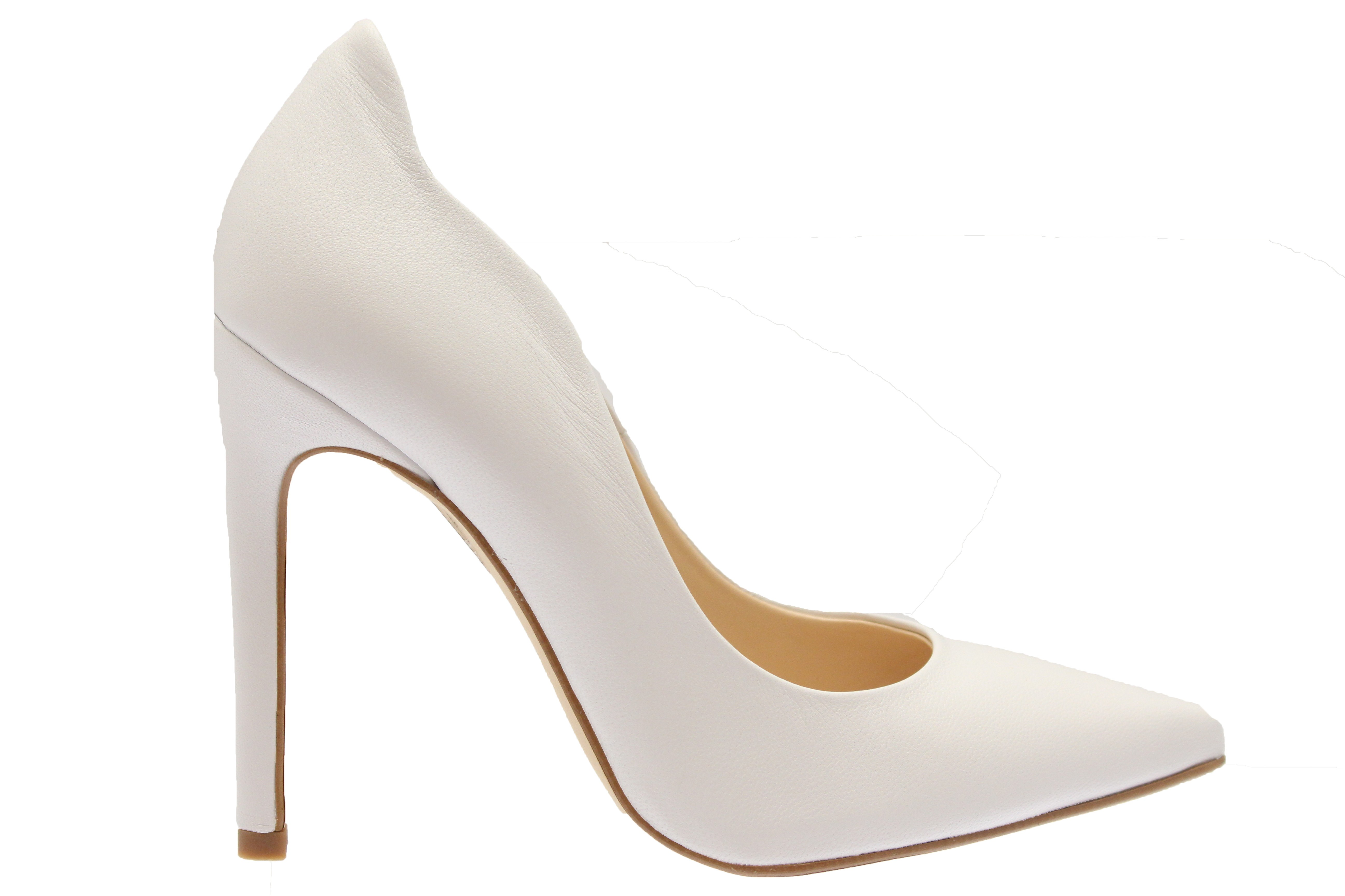 De Paris Escarpin Femme Osmose Vague Note Romantique La En Blanc Shoes 6yYI7vfgbm