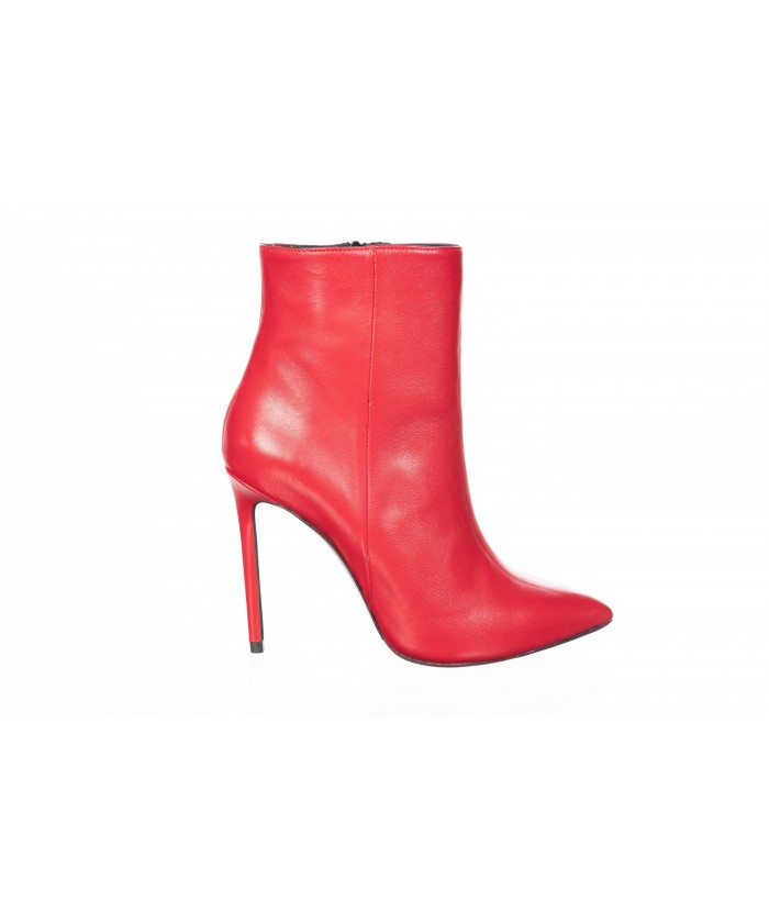 MA4002 CUIR ROUGE