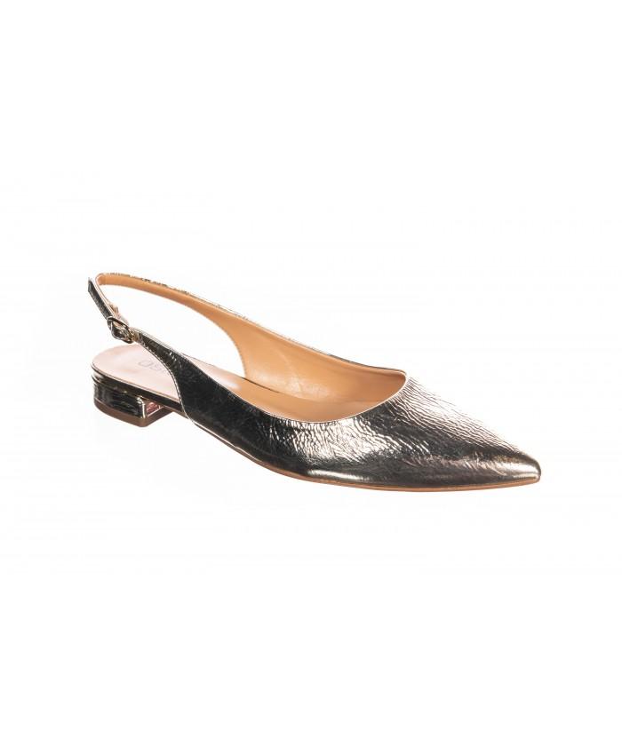Sandale Taya : Bohemia Platino