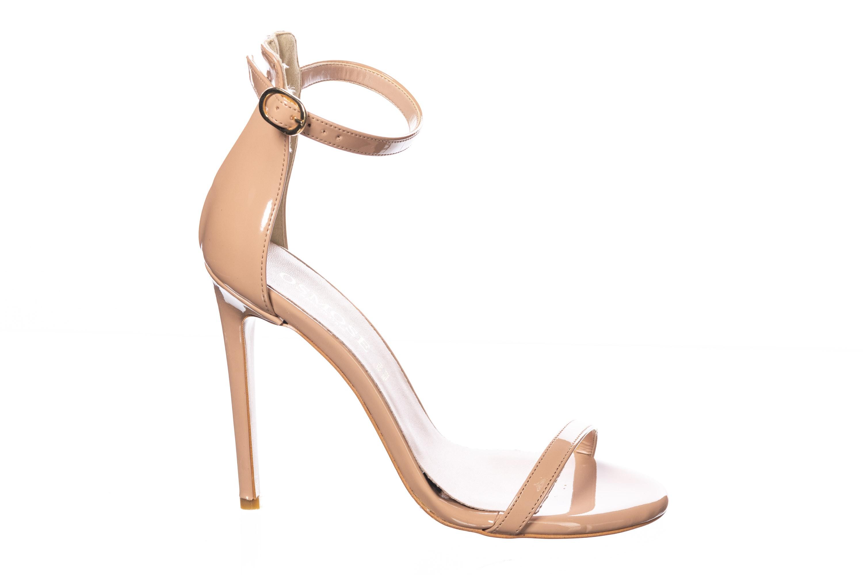 Sandale À Bride Chic Élégance Fine Osmose Nouvelle Shoes Sexy Paris En CBWQroxdeE