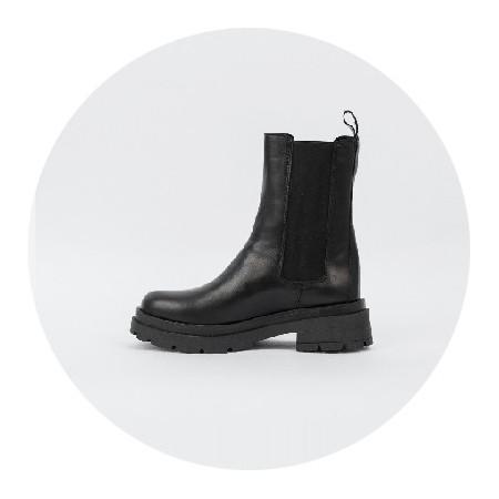 Boots - Bottines