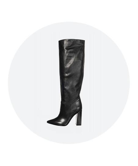 Une collection de botte OSMOSE renversante tout en féminité & hauteur pour vous chausser avec élégance et qualité!