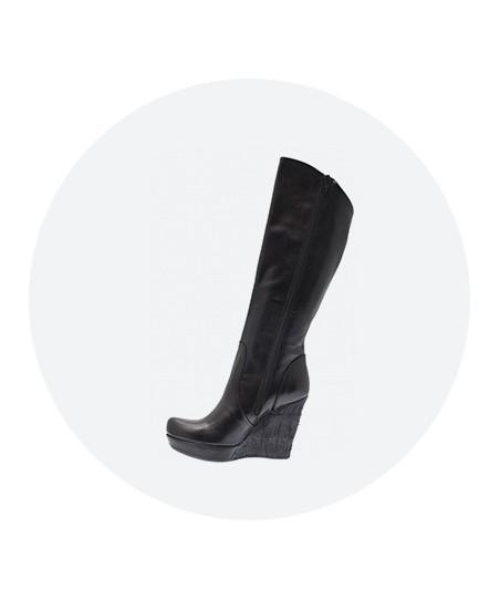 Style & confort la collection compensée OSMOSE est une alliance parfaite entre féminité et cambrure!